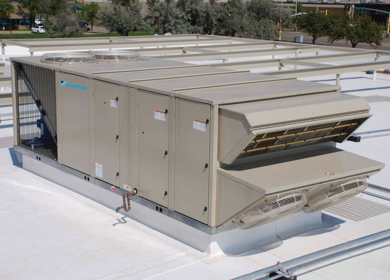 #4E6076 Commercial Air Conditioners Rooftop Packages Best 6233 Rooftop Package Unit photos with 1600x1149 px on helpvideos.info - Air Conditioners, Air Coolers and more