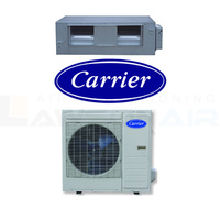 Carrier 42SHV087P1 8.7kW Ducted Unit