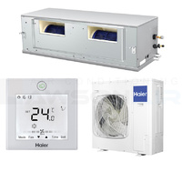 Haier 10.5kW ADH105 1 Phase Ducted Unit