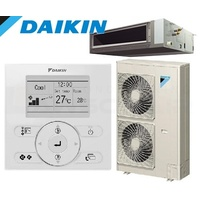 Daikin FBQ100 10.0kW Premium 1 Phase Ducted Unit