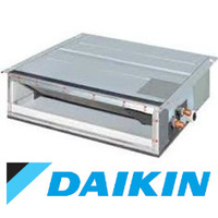 Daikin FDXS25CVMA 2.5kW Multi-Ducted Dust-connected 900-1100mm Width Air Conditioning System