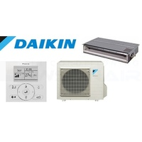 Daikin FDXS60 6.0kW Standard 1 Phase Ducted Unit