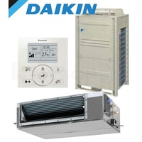 Daikin FDYQT180 18.0kW 3 Phase Ducted Unit