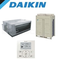 Daikin FDYQT250 24.0kW 3 Phase Ducted Unit