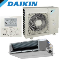 Daikin FDYQT71 7.1kW 1 Phase Ducted Unit