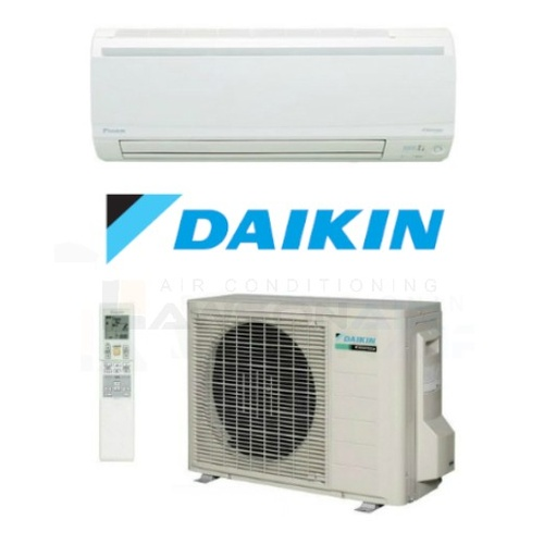 daikin ftxs35l wall split air conditioner brisbane installation cost price. Black Bedroom Furniture Sets. Home Design Ideas