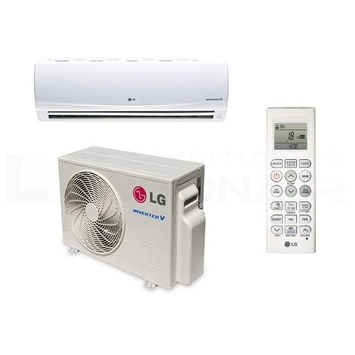 Lg P09awn 14 2 5kw Split Air Conditioner Brisbane