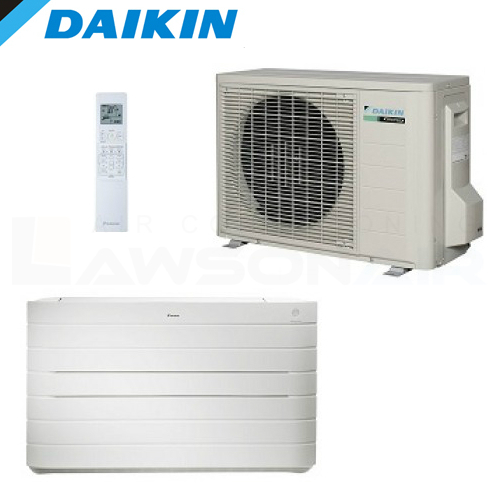 Daikin Fvxg35k 3 5kw Floor Standing Air Conditioner