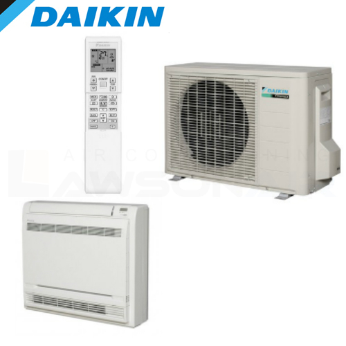 Daikin Fvxs60l 6 0kw Floor Standing Air Conditioner