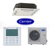 Carrier 7.6kW 53TSV080P1 4-Way Cassette