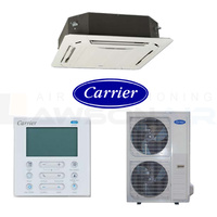 Carrier 10.5kW 53TSV110P1 4-Way Cassette