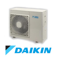 Daikin 4MXS80LVMA 8.0kW Reverse Cycle Multi Outdoor Unit