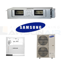 Samsung AC140H 14.0kW 3 Phase Ducted System