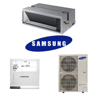 Samsung AC200J 20.0kW 3 Phase Ducted System