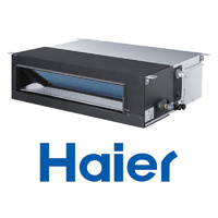 Haier AD12MS1ERA 3.5kW Ducted (Indoor Only)