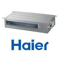 Haier AD24SS1ERA(N)(P) 7.1kW Slim Ducted (Indoor Only)