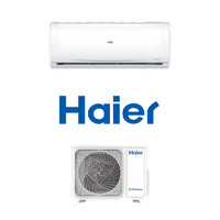 Haier AS53TCCHRA 5.0kW Tempo Series Split System