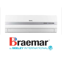 Braemar BSHV25D1S Universal 2.6kW Wall Mounted Multi Indoor Unit