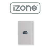 iZone Smart Home Wireless Sensor Switch