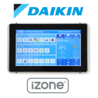 iZone Daikin Ducted Zone Smart Home Controller