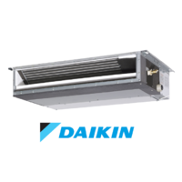 Daikin CDXM71RVMA 7.1kW Multi Bulkhead Ducted (Cooling Only) Air Conditioning Head