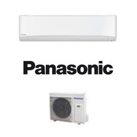 Panasonic CS/CU-RZ71WKRW 7.1 kW Reverse Cycle Split System