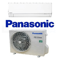 Panasonic CS/CU-Z24RKR 7.0kW Reverse Cycle Split System