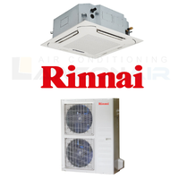 Rinnai CSN100R 10.0kW 1 Phase Cassette System