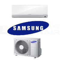 Samsung Boracay 3.5kW Cooling/4.0kW Heating Reverse Cycle Split System