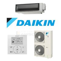 Daikin FDYA160 16.0kW Premium 1 Phase Inverter Ducted Unit