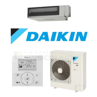 Daikin FDYAN85 8.5kW 1 Phase Ducted Unit
