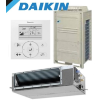 Daikin FDYQ200LC-TY 20.0kW Premium 3 Phase Inverter Ducted System