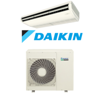 Daikin FHA125B-VCY 12.5kW Three Phase Ceiling Suspended System