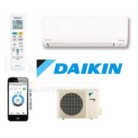 Daikin FTKF46T 4.6kW Lite T Series Cooling Only Wall Split System