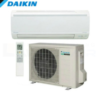 Daikin FTKS25L 2.5kW Wall Split System Cooling Only