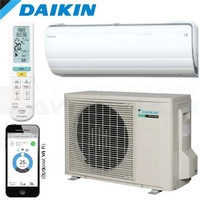Daikin 2.5kW FTXZ25N US7 Ururu Sarara 7 Split System, Optional Wifi Adaptor