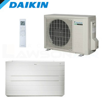Daikin FVXG25K 2.5kW Nexura Series Floor Standing Unit