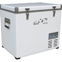 55 Litre Evakool Glacier G55 Metal Fridge Freezer