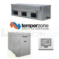Temperzone ISD294KYXKIT Three Phase 28.0kW Ducted Split System