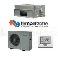 Temperzone ISD87KYXKIT 8.6kW Ducted Split System