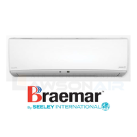 Braemar KSHV70D1S Ultimate R32 7.0kW Wall Mounted Head (Indoor Only)