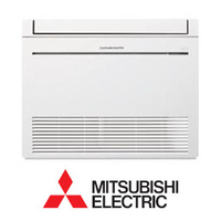 Mitsubishi Electric MFZ-KJ35VE-A1 Floor Standing Multi Split Head Unit