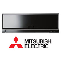Mitsubishi Electric MSZ-EF22VEB-A1 Black Stylish Range Multi Indoor (head only)