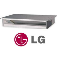 LG NHXM40D3A1 Low Static Ducted Unit