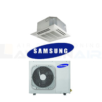 Samsung NS0714P 7.1kW 4-Way Cassette Includes Wireless Controller