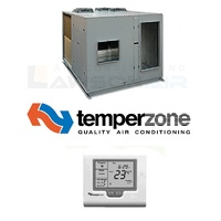 Temperzone OPA550RKTBH 53.8kW Air Cooled Packaged Unit
