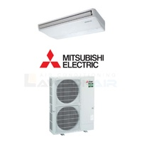 Mitsubishi Electric PCA-M100KAKIT 10.0kW R32 Three Phase Under Ceiling Split System