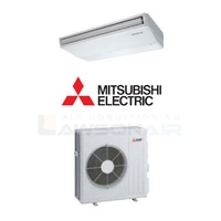 Mitsubishi Electric PCA-M50KAKIT 5.0kW R410A Under Ceiling Split System