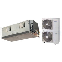 Toshiba RAV-SM1603DT-A 13.5kW High Static Ducted Unit