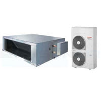 Toshiba RAV-SM2242DT-E 16.7kW High Static Ducted Unit